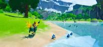 Palworld: Wilde Mischung aus ARK und Pokémon bei den Craftopia-Machern in Entwicklung