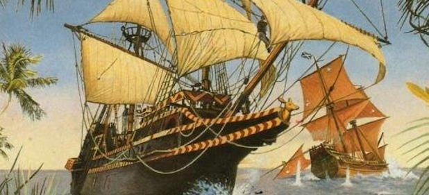 Sid Meier's Pirates! (Action-Adventure) von 2K Games
