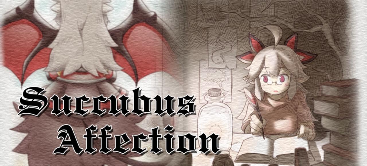 Succubus Affection (Rollenspiel) von Kagura Games