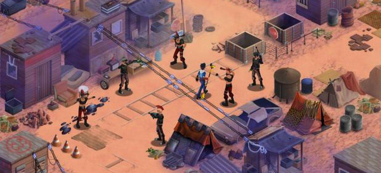 Megamagic: Wizards of the Neon Age (Taktik & Strategie) von BeautiFun Games