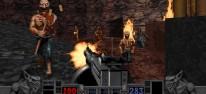 Blood: Fresh Supply: Remaster des blutigen Shooters aus dem Jahr 1997 in Entwicklung