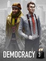 Alle Infos zu Democracy 3 (PC)