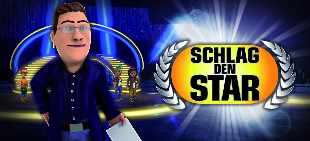 Schlag den Star - Das Spiel (Musik & Party) von bitComposer Interactive / Nintendo of Europe