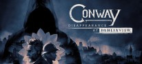 Conway: Disappearance at Dahlia View: Observativer Thriller in den 1950ern angekündigt