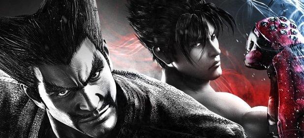 Tekken Tag Tournament 2 (Prügeln & Kämpfen) von Namco Bandai