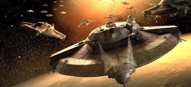 Iron Sky: Invasion (Action) von TopWare
