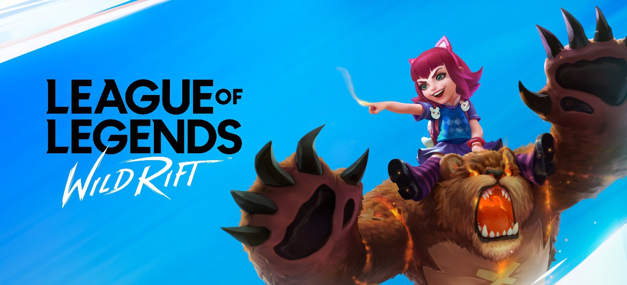 League of Legends: Wild Rift (Strategie) von