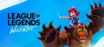 League of Legends: Wild Rift: Multiplayer Online Battle Arena für mobile Geräte und Konsolen angekündigt