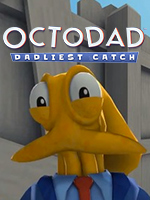 Alle Infos zu Octodad: Dadliest Catch (Wii_U)