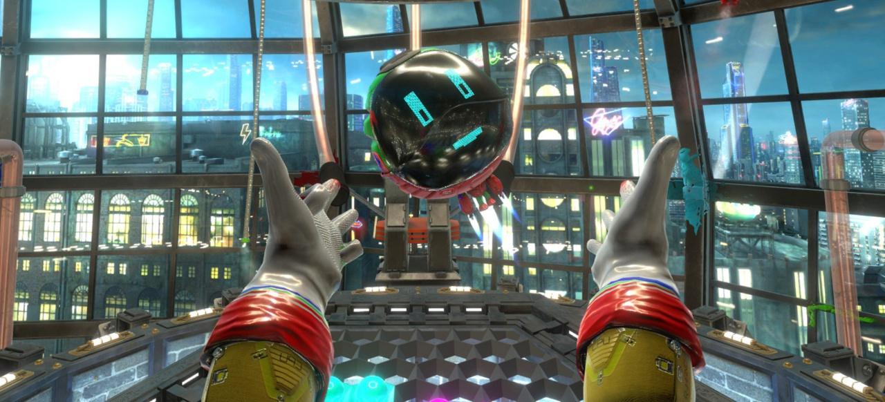 Rainbow Reactor: Fusion (Logik & Kreativität) von Muikkumedia Oy, Tunermaxx