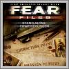 Alle Infos zu F.E.A.R. Files  (360)