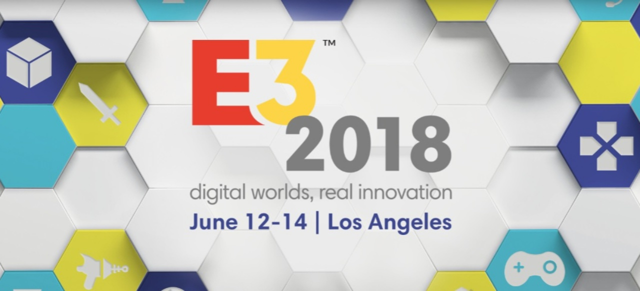 E3 2018 (Messen) von Entertainment Software Association (ESA)