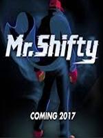 Alle Infos zu Mr. Shifty (PC)
