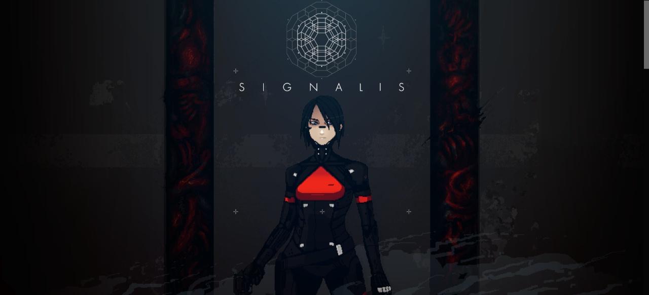 Signalis (Survival & Crafting) von