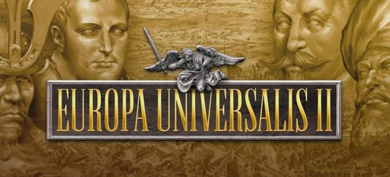 Europa Universalis 2 (Taktik & Strategie) von Ubisoft