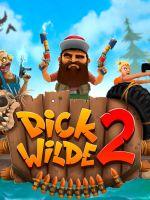 Alle Infos zu Dick Wilde 2 (HTCVive,OculusRift,PC,PlayStation4,PlayStationVR,VirtualReality)
