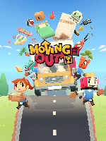 Alle Infos zu Moving Out (PC,PlayStation4,Switch,XboxOne)