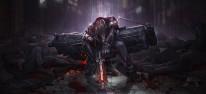 Gungrave: G.O.R.E.: Actionspiel für PlayStation 4 angekündigt