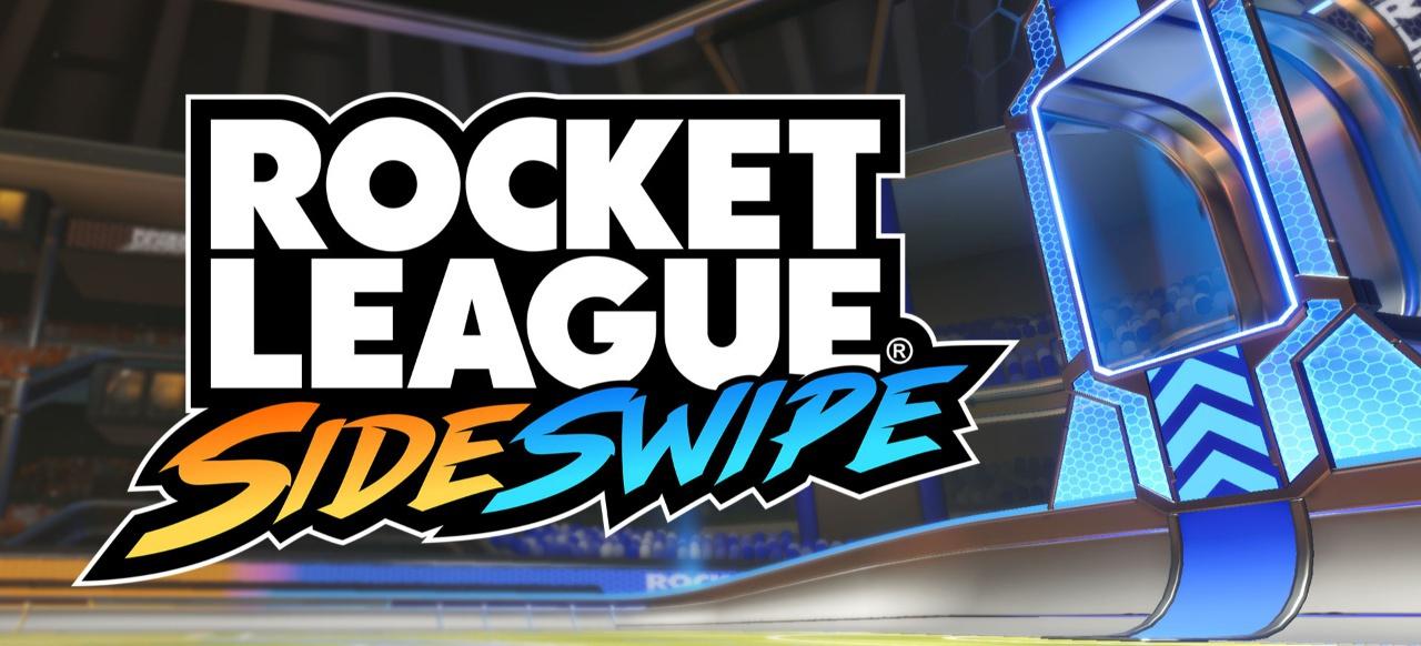 Rocket League Sideswipe (Arcade-Action) von Psyonix