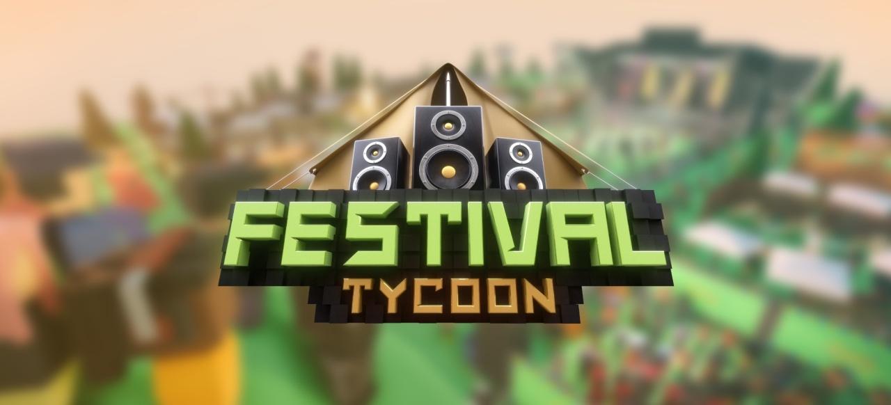 Festival Tycoon (Simulation) von Johannes Gäbler