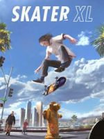 Alle Infos zu Skater XL (PC,Switch,PlayStation4,XboxOne)