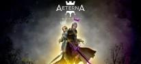 Aeterna Noctis: Metroidvania-Plattformer macht im Dezember die PlayStation unsicher
