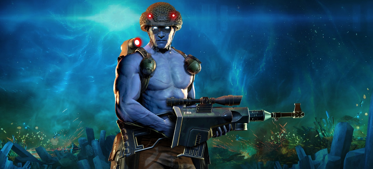 Rogue Trooper Redux (Shooter) von Rebellion