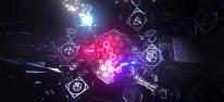 FORM: Futuristische Maschinenrätsel im Stil von Half-Life: Alyx für PSVR umgesetzt