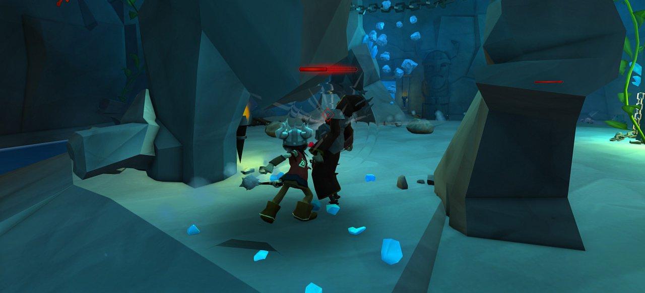 Cornerstone: The Song of Tyrim (Action-Adventure) von Phoenix Online Studios