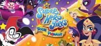 DC Super Hero Girls: Teen Power: Der Kampf für Gerechtigkeit hat begonnen