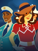 Alle Infos zu Overboard! (iPad,iPhone,PC,Switch)