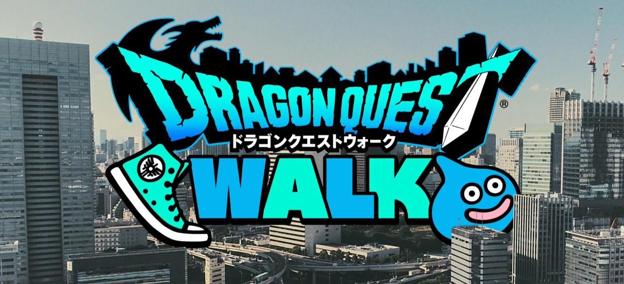 Dragon Quest Walk (Rollenspiel) von Square Enix