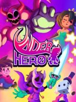 Alle Infos zu Underhero (PC,PlayStation4,Switch,XboxOne)