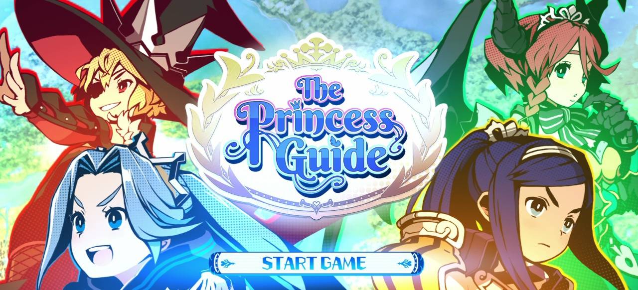 The Princess Guide (Rollenspiel) von NIS America / Koch Media
