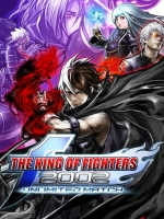 Alle Infos zu The King of Fighters 2002 Unlimited Match (360,PC,PlayStation2,PlayStation4)