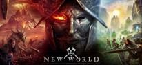 New World: Kämpfe mit Actionfokus und Spezialisierung durch Waffenwahl