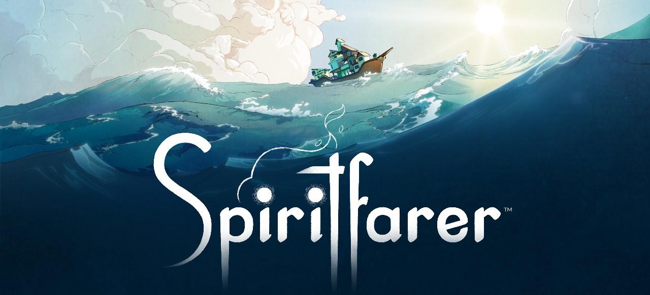Spiritfarer (Simulation) von Thunder Lotus