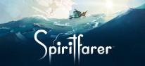 Spiritfarer: Plattformer-Elemente als Kontrapunkt zu den Management-Passagen und der Erzählung