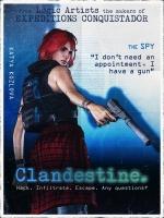 Alle Infos zu Clandestine (PC)
