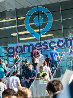 Alle Infos zu gamescom 2017 (Switch)
