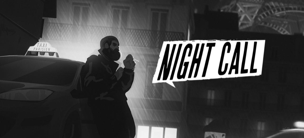 Night Call (Adventure) von Raw Fury
