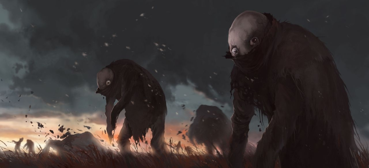 Pathologic 2 (Action-Adventure) von tinyBuild