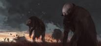Pathologic 2: Der Überlebenskampf tobt auch auf der PS4