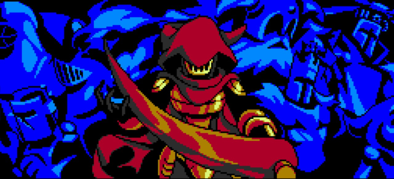 Shovel Knight (Action-Adventure) von Yacht Club Games