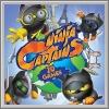 Alle Infos zu Ninja Captains (NDS,Wii)