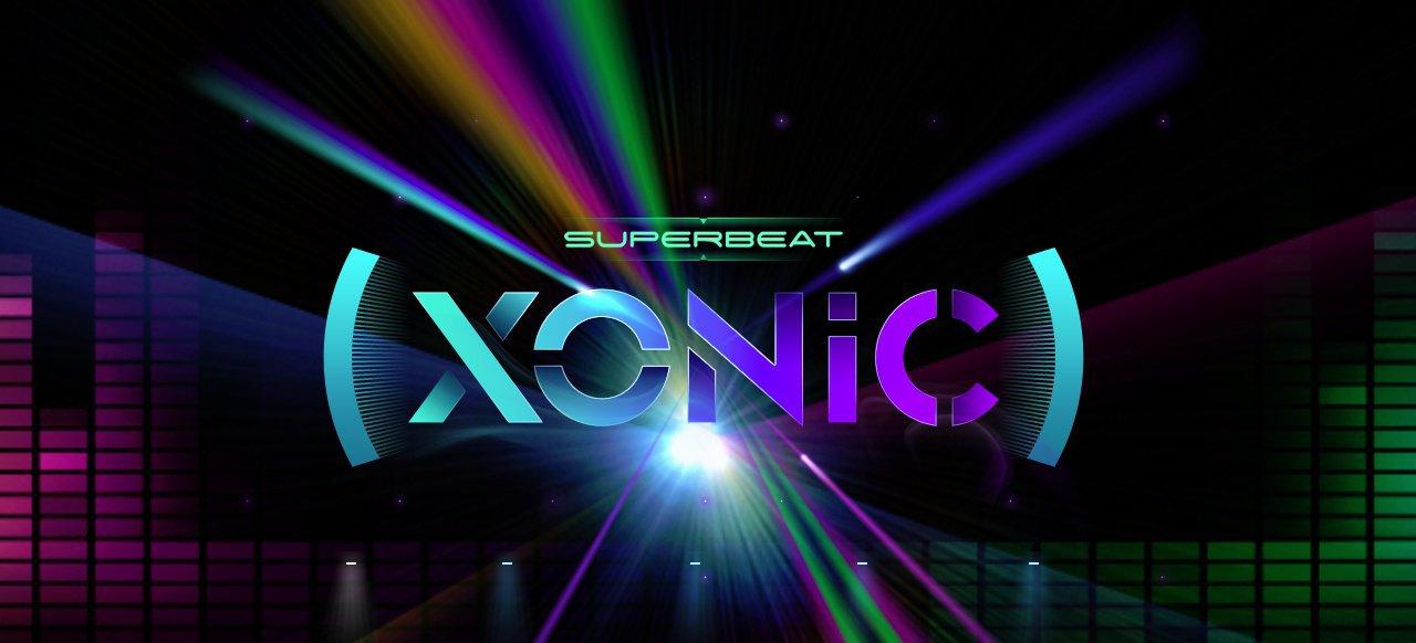 SUPERBEAT XONiC (Musik & Party) von Rising Star Games