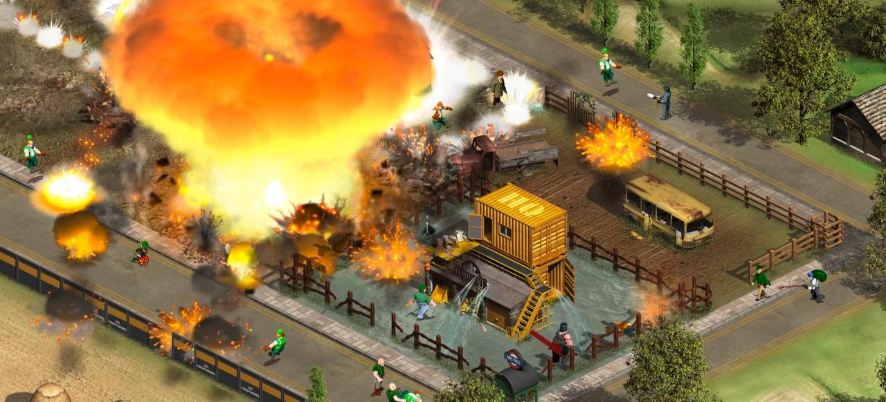 Constructor (Taktik & Strategie) von System 3