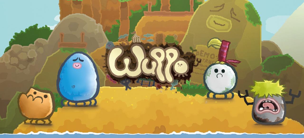 Wuppo (Action) von SOEDESCO