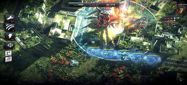 Anomaly 2 (Taktik & Strategie) von