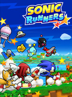 Alle Infos zu Sonic Runners (Android,iPad,iPhone)
